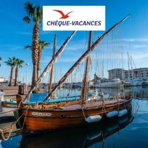 Vacances chèques ANCV